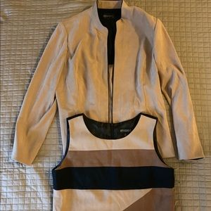 Studio 1 jacket with tank
